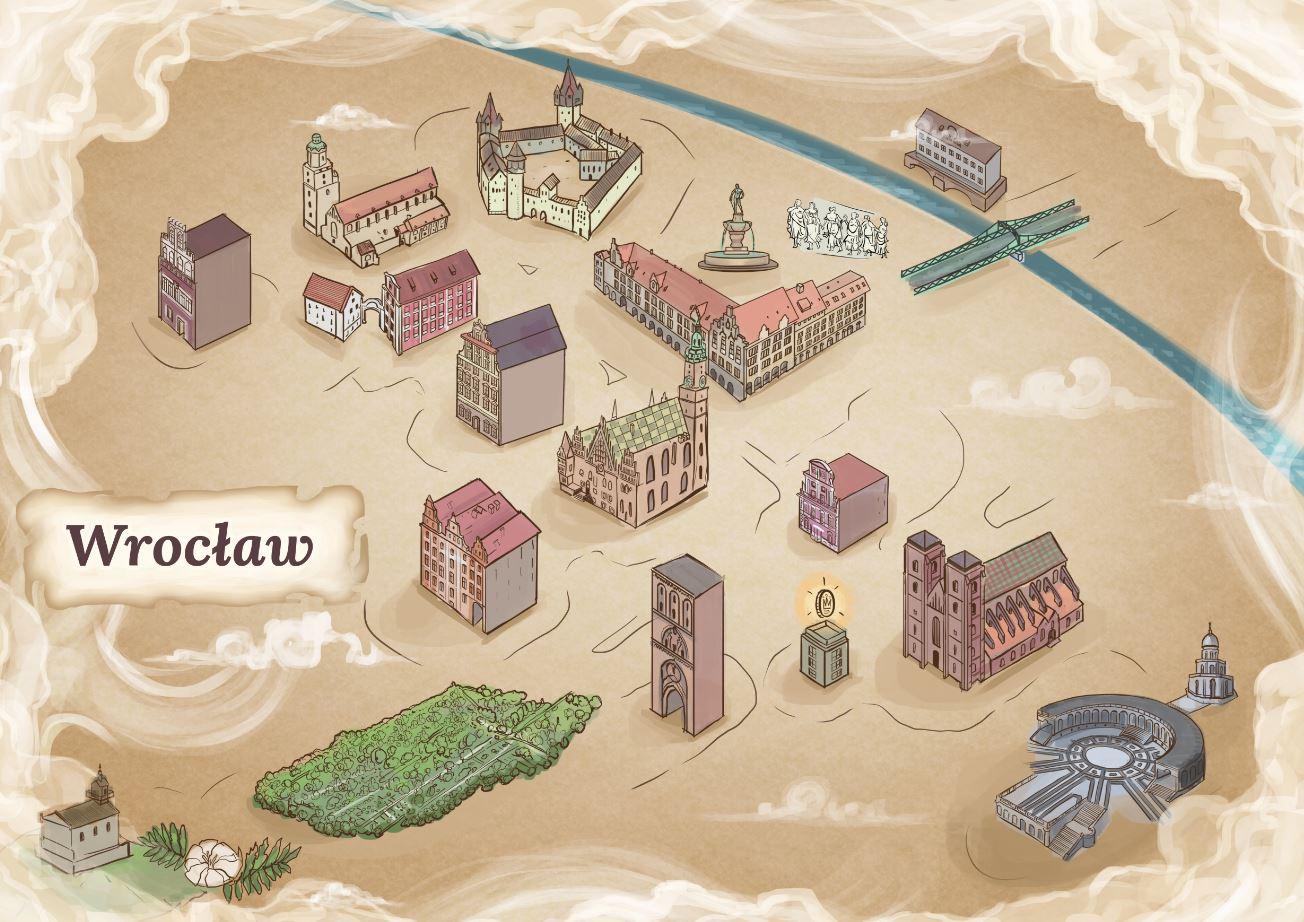Skrzaty we Wrocławiu